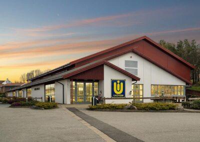 Undheim Idrettshall